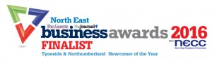 Seaweed & Co. finalist in North East Business Awards. Seaweed is the future!