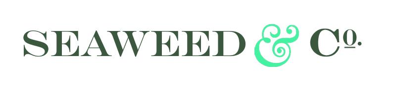 Seaweed & Co. logo