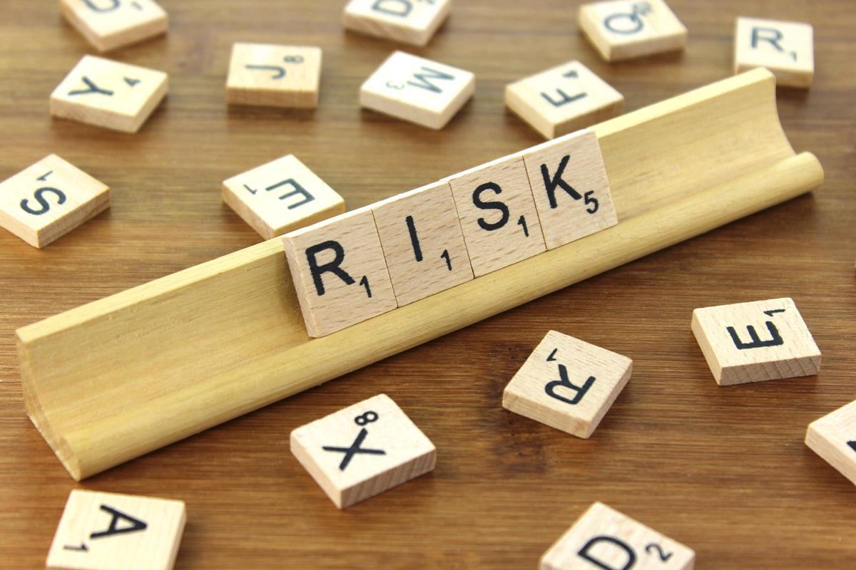 iodine deficiency risk