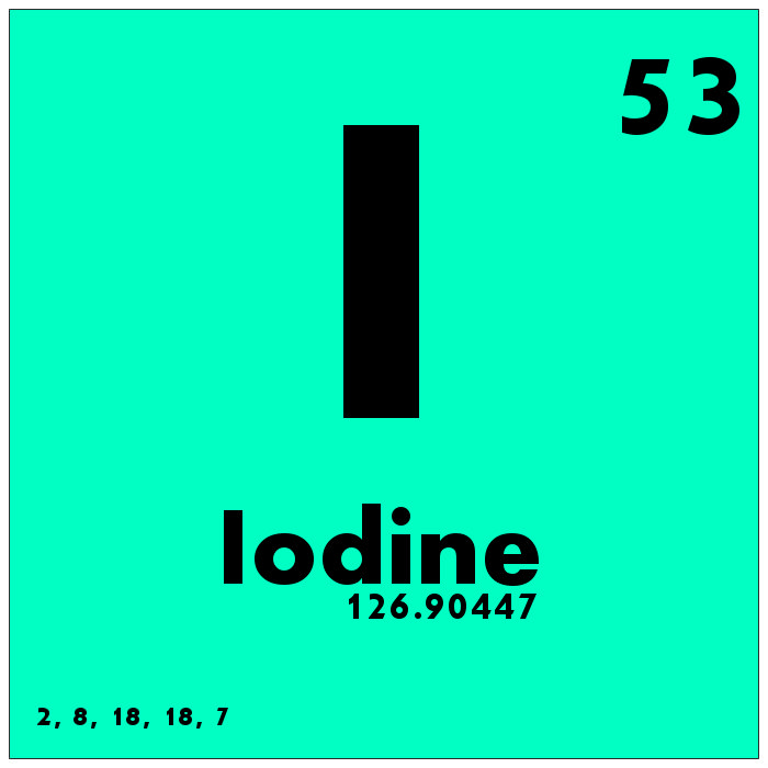 Krakow declaration on iodine