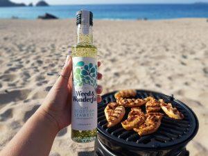 Seaweed, seaweed summer bbq, seaweed in your diet, new seaweed food, vegetarian seaweed, vegan seaweed, health foods, marks and spencer seaweed, cheese, weed and wonderful, seaweed supplements, seaweed fitness, seaweed nutrition, seaweed recipes, seaweed BBQ, seaweed summer,