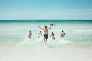 can seaweed help your metabolism beach sea running
