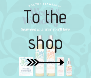 to the seaweed shop button buy seaweed infused oils, organic