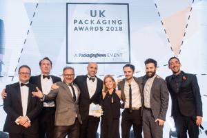 best brand award 2018 winners, Doctor Seaweed's Weed & Wonderful