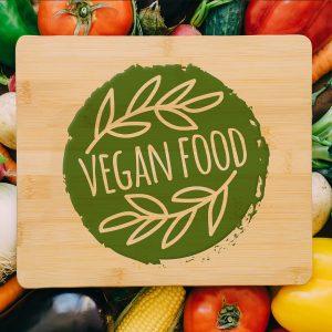 vegan food seaweed